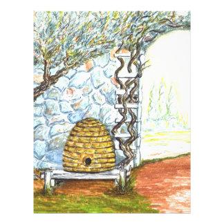 rockwall con el skep folleto 21,6 x 28 cm