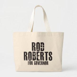 Rod Roberts para el gobernador 2010 Bolsas