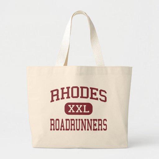 Rodas - Roadrunners - joven - Mesa Arizona Bolsas