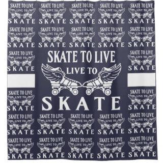 Rodillo Derby, patín a vivir vivo para patinar