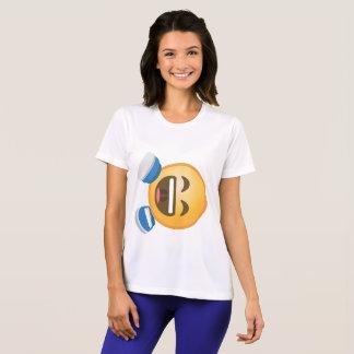 ROFL Emoji Camiseta