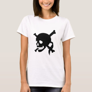 Rogelio alegre #1-Black Camiseta