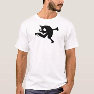 Rogelio alegre # 2-Black Camiseta