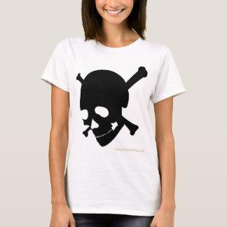 Rogelio alegre #3-Black Camiseta