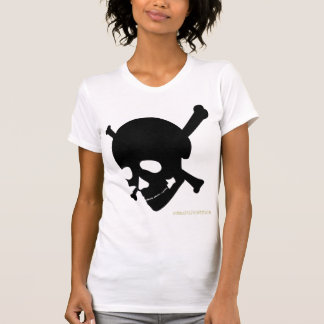 Rogelio alegre #3-Black Camisetas