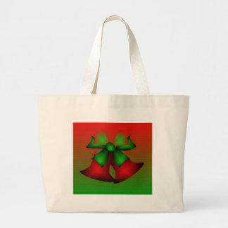 Rojo Belces del navidad Bolsas