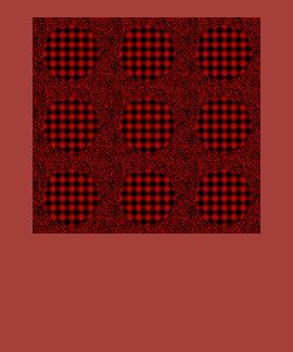 rojo,damas,red,optic t shirt