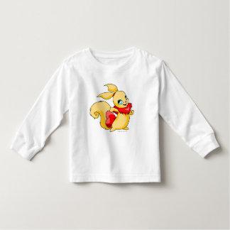 Rojo de Usul Camisetas
