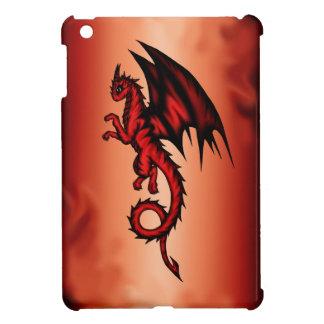 Rojo del dragón