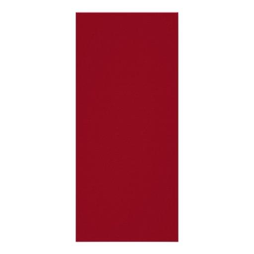 Rojo y tarjetas del lugar del estilo de la tienda  tarjetas publicitarias personalizadas