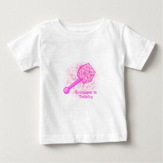 Roleplayer en rosa de entrenamiento camisetas
