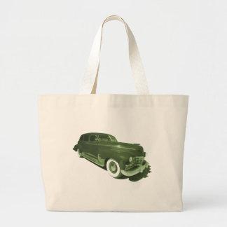 Rollin en Cadillac Bolsa Tela Grande