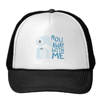 Rollo conmigo gorra
