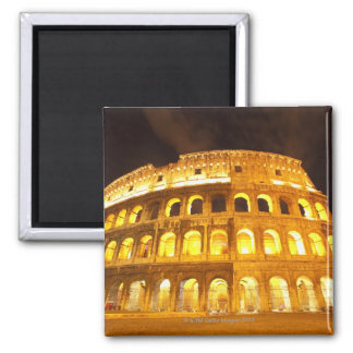 Roma, Italia 8 Iman De Frigorífico