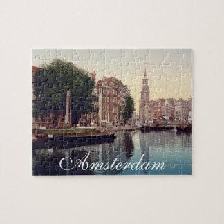 Rompecabezas de Amsterdam