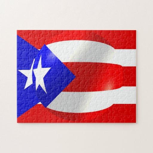 foto bandera de puerto rico: