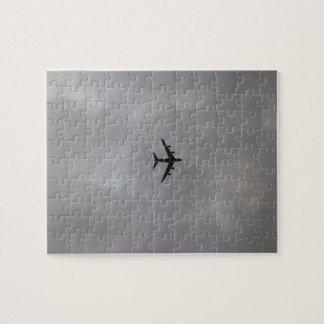 Rompecabezas de los aviones