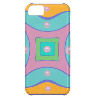 Rompecabezas del color carcasa para iPhone 5C