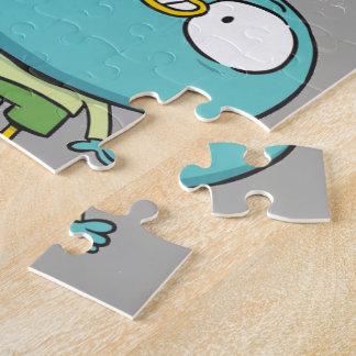 ¡ROMPECABEZAS del EXTREMO de PinkSpongebob! Puzzle