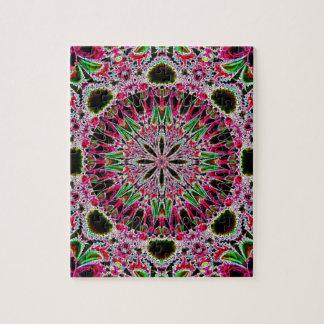 Rompecabezas del fractal 42