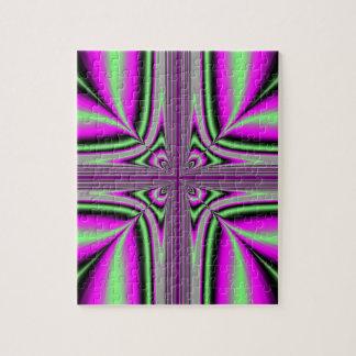Rompecabezas del fractal 46