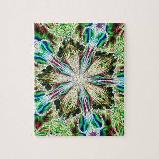 Rompecabezas del fractal 49