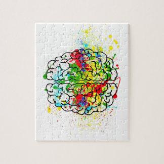 rompecabezas del neurodivergence