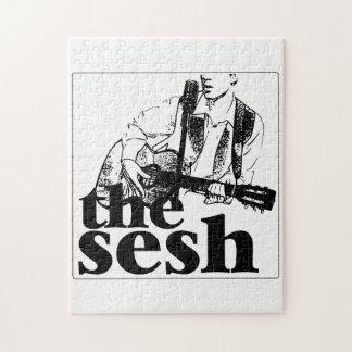 "rompecabezas ""del sesh"" (blanco)"