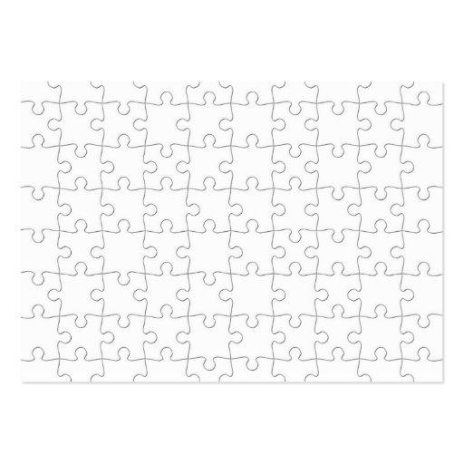 Plantilla de rompecabezas para imprimir - Imagui