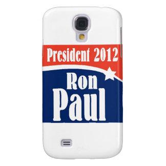 Ron Paul 2012 Funda Para Galaxy S4