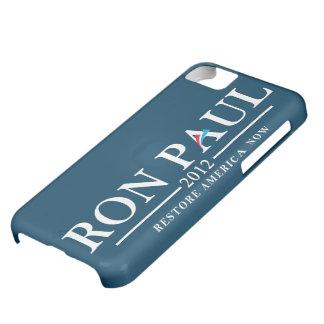 Ron Paul 2012 - Restablecimiento América ahora