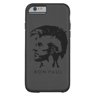 Ron Paul Funda Para iPhone 6 Tough
