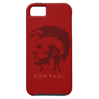 Ron Paul iPhone 5 Protectores