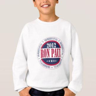 Ron Paul para el presidente Camisas