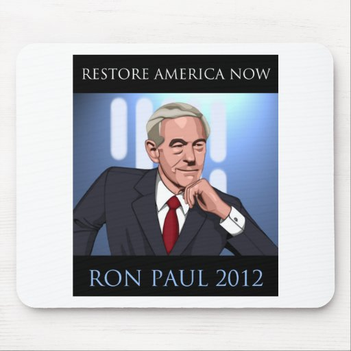 RON PAUL: UNA NUEVA ESPERANZA TAPETES DE RATONES