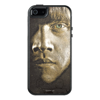 Ron Weasley 1 2 Funda Otterbox Para iPhone 5/5s/SE