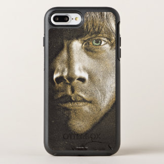 Ron Weasley 1 2 Funda OtterBox Symmetry Para iPhone 8 Plus/7 Plus