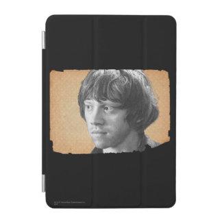 Ron Weasley 2 3 Cubierta De iPad Mini