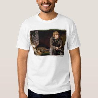 Ron Weasley 2 Camisetas