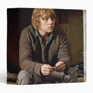 Ron Weasley 2 Carpeta 3,8 Cm