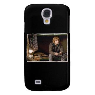 Ron Weasley 2 Funda Para Galaxy S4