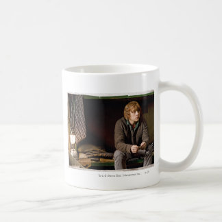 Ron Weasley 2 Taza Básica Blanca