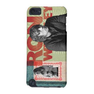 Ron Weasley 4 Carcasa Para iPod Touch 5