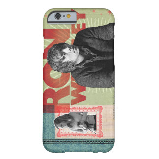 Ron Weasley 4 Funda Barely There iPhone 6