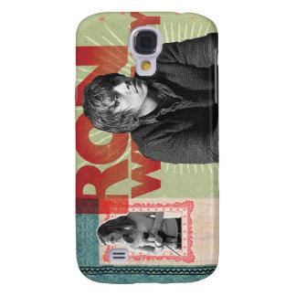 Ron Weasley 4 Funda Para Galaxy S4