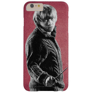 Ron Weasley 5 Funda De iPhone 6 Plus Barely There