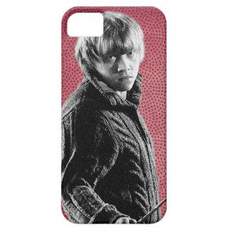 Ron Weasley 5 iPhone 5 Case-Mate Funda