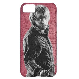 Ron Weasley 5 Funda Para iPhone 5C