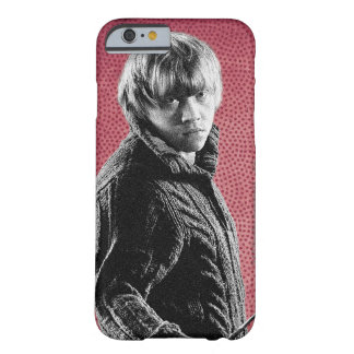Ron Weasley 5 Funda Barely There iPhone 6
