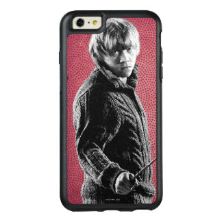 Ron Weasley 5 Funda Otterbox Para iPhone 6/6s Plus